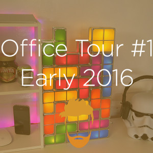 Epic Office Tour #1