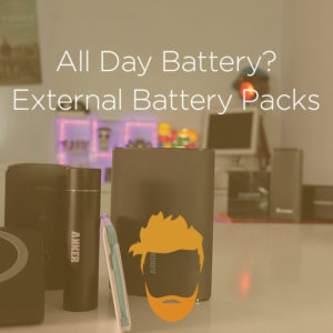 Portable Battery Pack Review